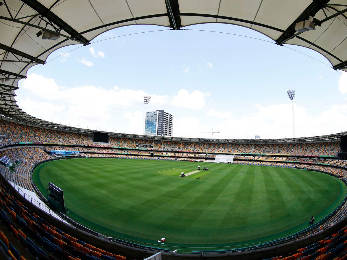 The Gabba in Brisbane could be demolished and rebuilt as the main venue for the 2032 Olympic Games