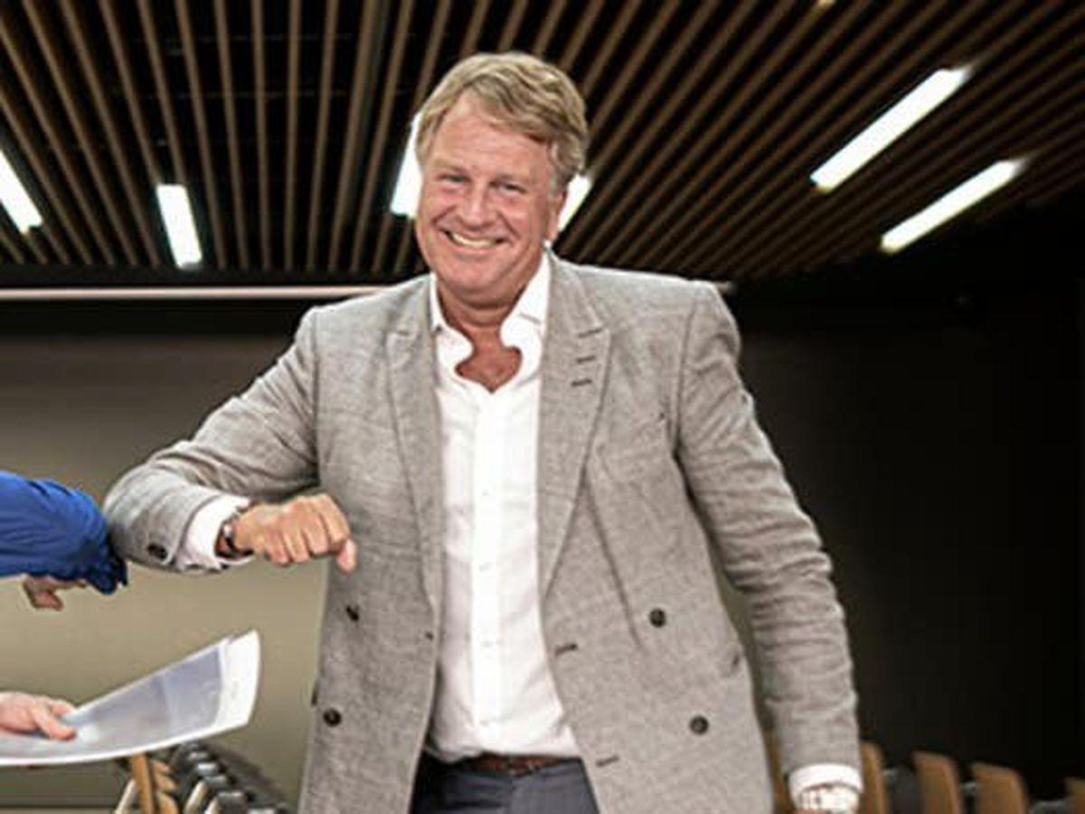 Lars Carlstrom