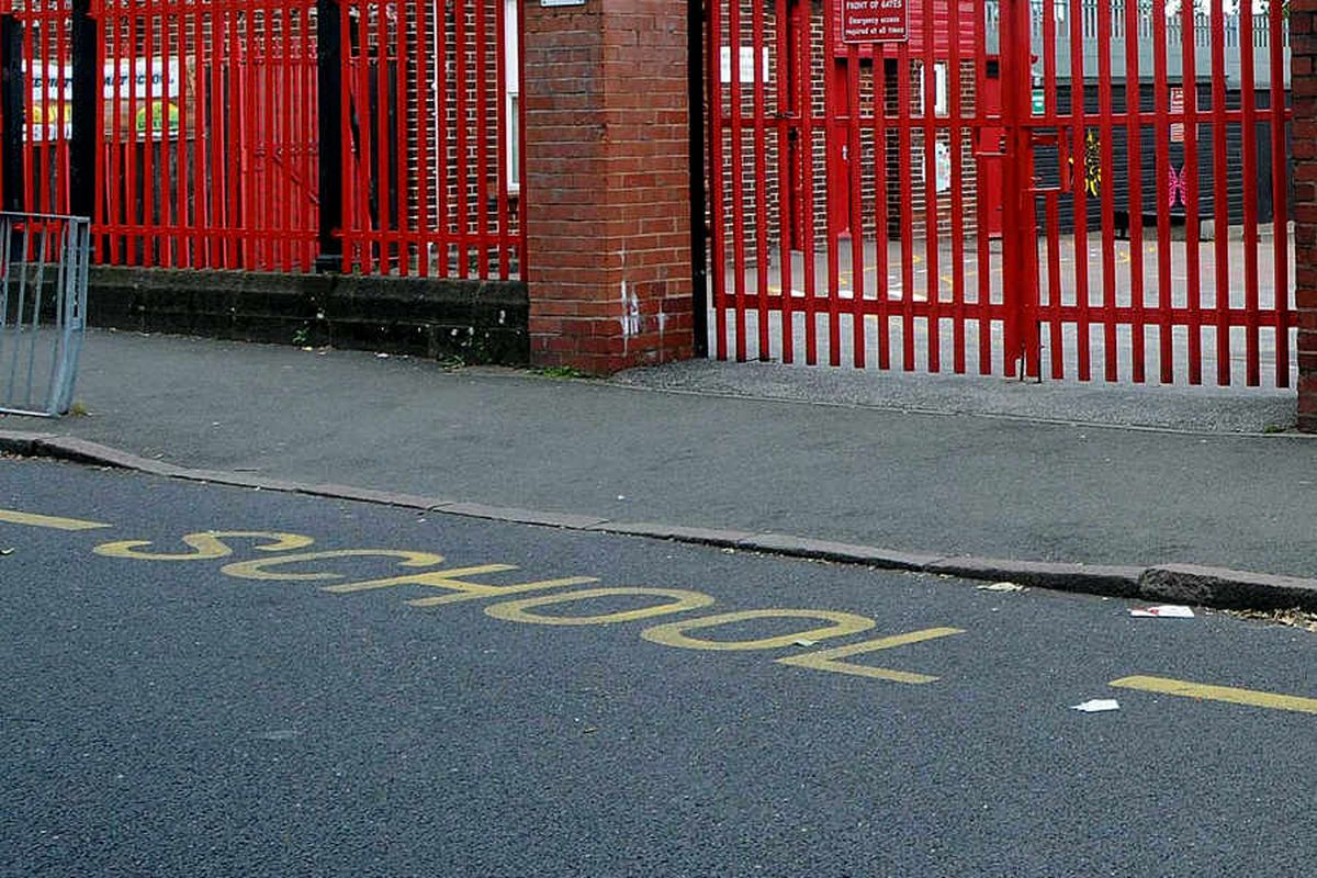 Poll: Should councils be able to punish parents for parking outside schools?