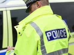£1,000 worth of cocaine seized in Stafford amid county-wide operation