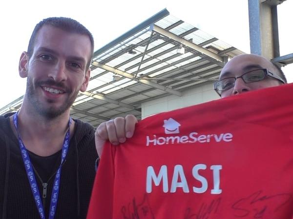 Colchester 0 Walsall 0: Joe Masi and Luke Hatfield analyse bore draw - VIDEO