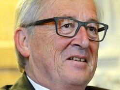 Juncker to visit Dublin amid Irish border differences post-Brexit