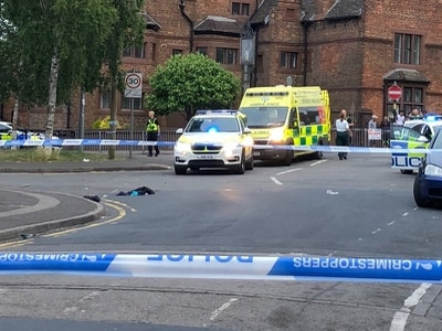 Woman left seriously injured after Walsall stabbing