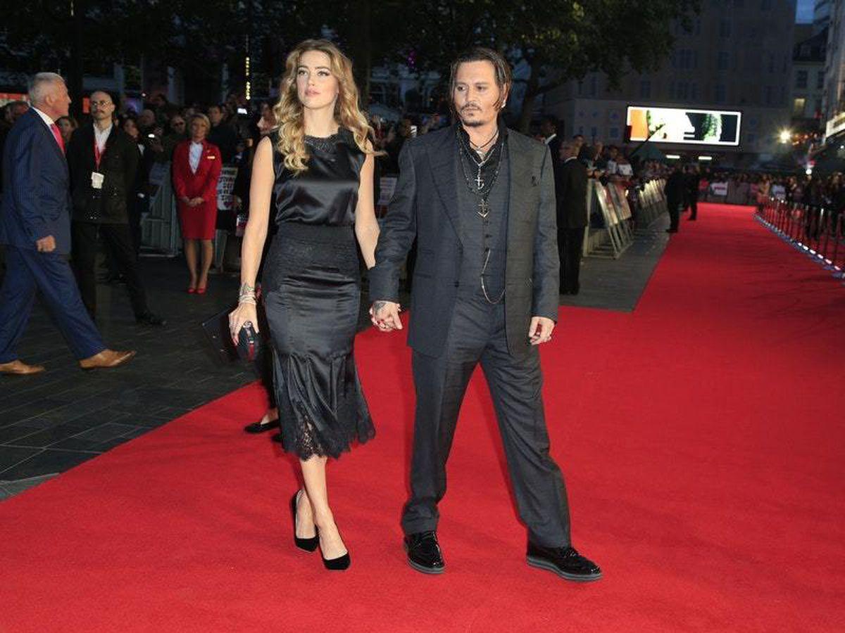 59th BFI London Film Festival – Black Mass Premiere