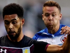 Andre Green agrees contract extension at Aston Villa