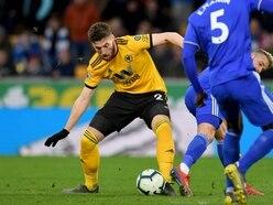 Wolves legend Steve Bull: Matt Doherty is the man