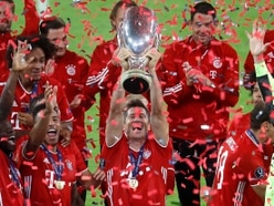 Bayern Munich charge 'through the pain' to claim UEFA Super Cup