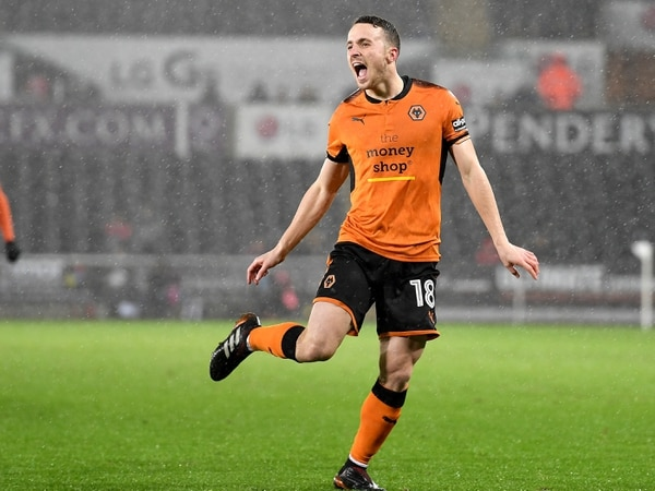 Wolves star Diogo Jota: Don't let up now