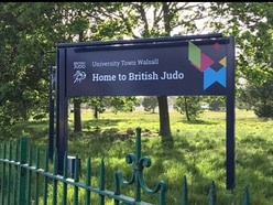Judo centre plans agreed in Walsall