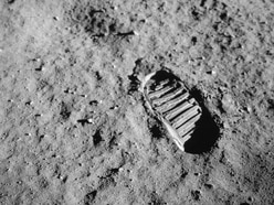 One giant leap for mankind: World marks 50 years since first step on the moon