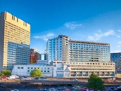 London Hilton Metropole - travel review