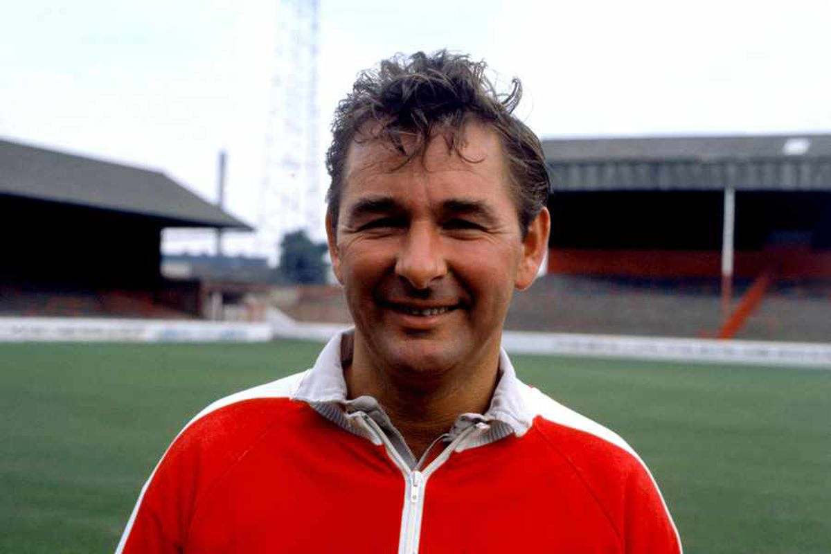 Brian Clough - in the top one of the all-time great manager's list