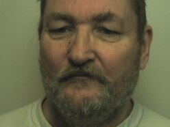 JAILED: Stafford paedophile attacked underage girls in 1980s and 2016