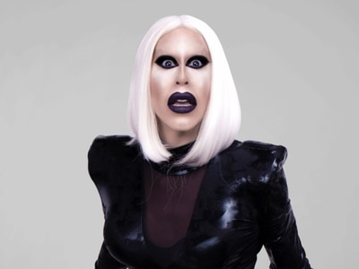 Sharon Needles: Celebrity Morgue, Glee Club, Birmingham - review