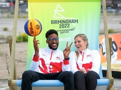 Search for Birmingham 2022 training venues underway