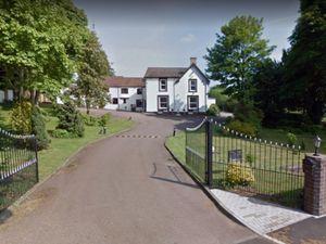 Simon's Restaurant on Chester Road in Aldridge. Photo: Google Maps