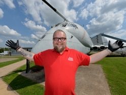 RAF Museum Cosford to reopen from July 6
