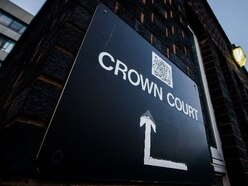 Wolverhampton BMW driver in car chase crash is banned by judge