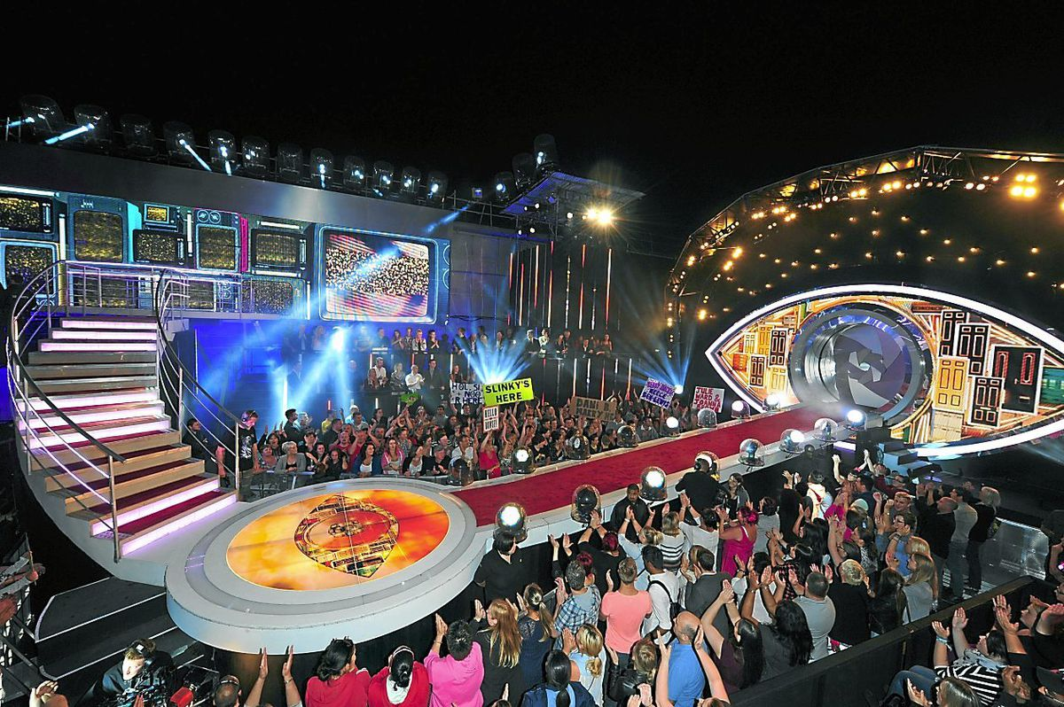 Celebrity Big Brother attracted the majority of complaints in the West Midlands
