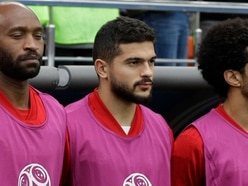 Wolverhampton-born Sam Morsy takes to the World Cup stage