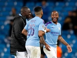 Pep Guardiola hails physicality and strength of hat-trick hero Raheem Sterling