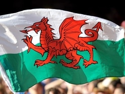 It appears Wales has been recognised as an independent state in the Marvel universe