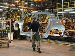 Car production falls for fifth month in a row despite improvement in exports