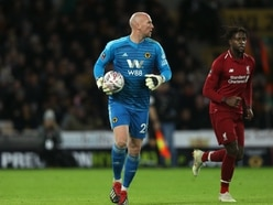 'Sink or swim' for Wolves' John Ruddy