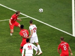 Captain Kane nets brace as England clinch last-gasp World Cup win over Tunisia