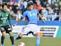 Miura, 50, signs up for 33rd season
