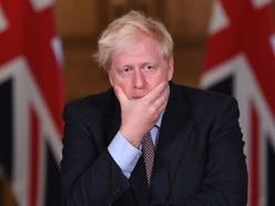 LETTER: Boris has dug us into a deep hole