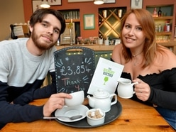 Supporters rally to rescue Wolverhampton city centre cafe