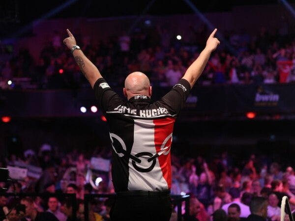 Tops! It's a Black Country darts double