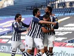 West Brom 4 Hull City 2 - Report and pictures