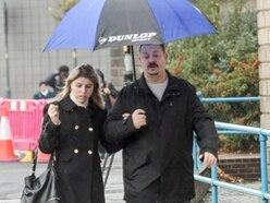 West Park murder trial: Mother and stepfather deny killing Viktorija Sokolova