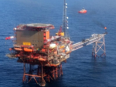 Offshore workers to be balloted on industrial action