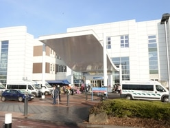 Disabled patients missing out on free parking at some hospitals