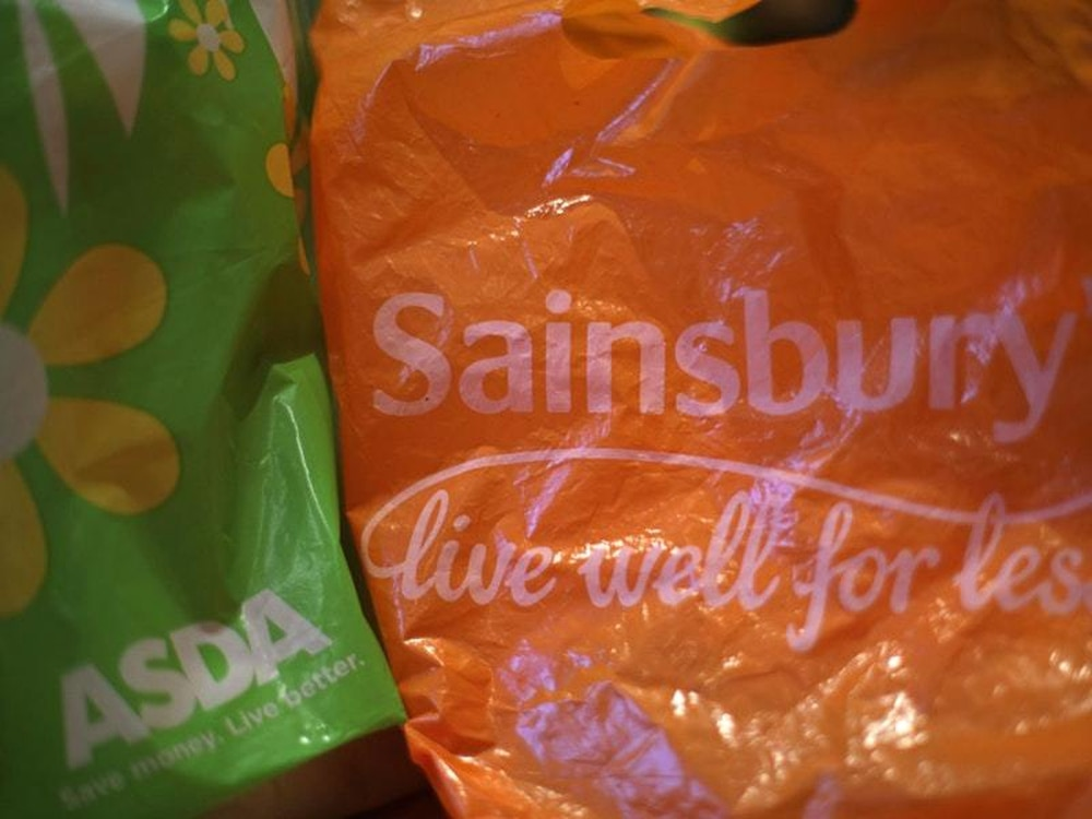 Walmart to fund Asda scheme as part of United Kingdom  supermarket merger deal