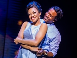Motown The Musical, The Alexandra, Birmingham - review with pictures