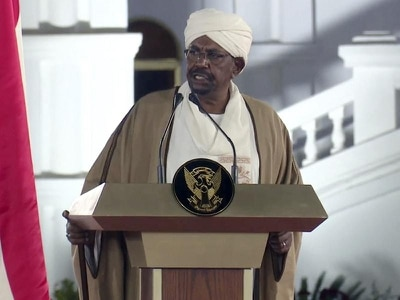 Sudan declares state of emergency as president disbands Cabinet