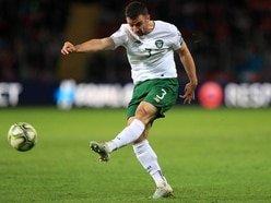 Stevens keen to secure Euro 2020 place for Republic of Ireland captain Coleman