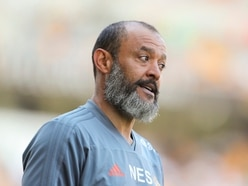 Nuno: Wolves tried and tried in Brighton draw