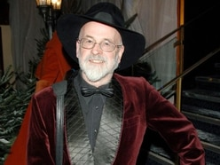 Terry Pratchett's Discworld being brought to life in Cannock