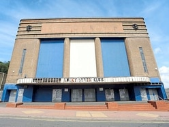 Dudley Hippodrome campaign ramps up ahead of decision