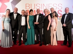 Customer Service Champion: STK Fire and Risk Management Sponsored by Black Country Chamber of Commerce - The Platinum Group