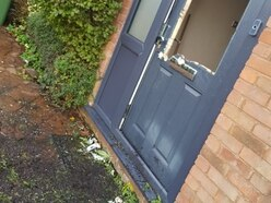 £40,000 cannabis factory found after burglary investigation