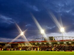 Walsall's Banks's Stadium to host England youngsters