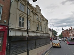 Historic Wolverhampton building to be brought back to life