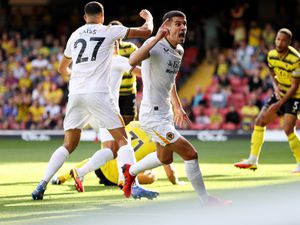 Conor Coady (Wolves/Getty)