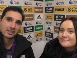 Wolves 0 Manchester United 0 - Rosie Swarbrick and Nathan Judah FA Cup analysis - WATCH
